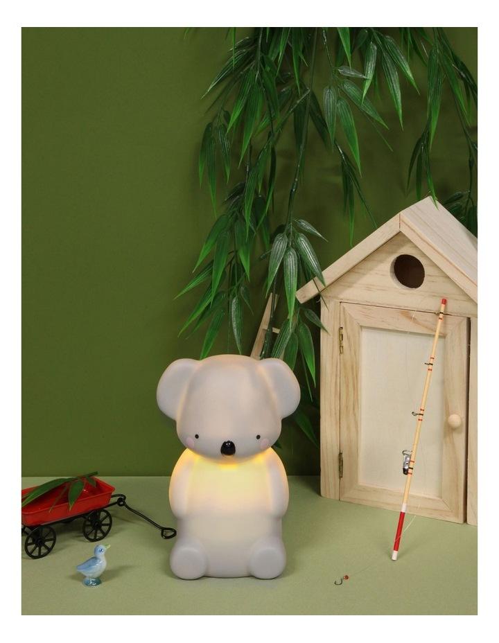 Koala Rechargeable Light Small Grey image 6