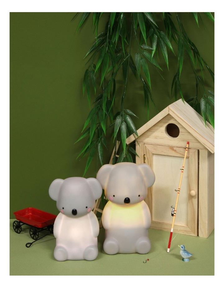 Koala Rechargeable Light Small Grey image 7