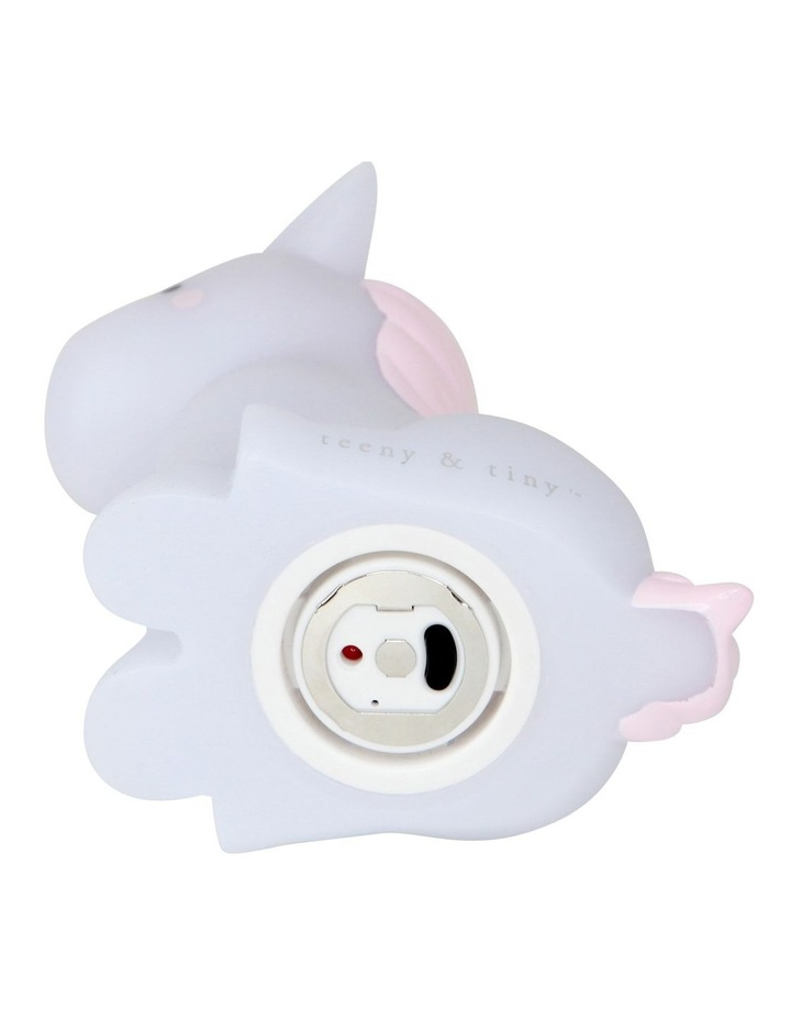 Unicorn Rechargeable Light Small White image 4