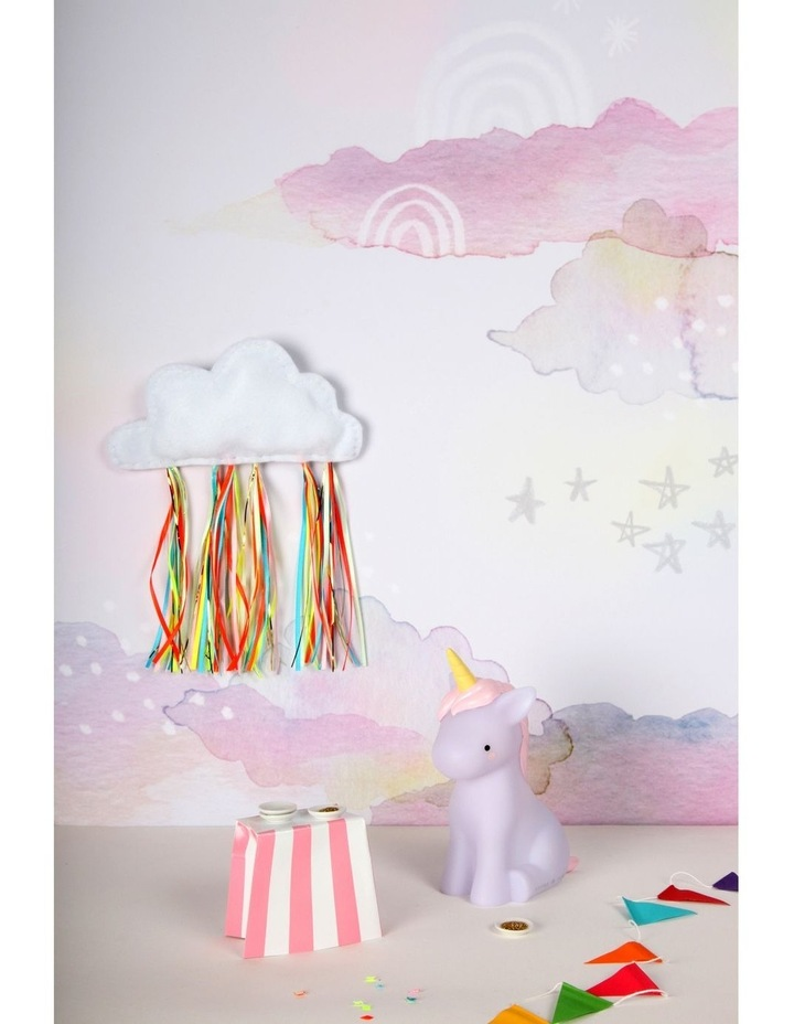 Unicorn Rechargeable Light Small White image 5