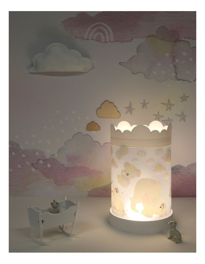 Table Lamp - Animal Parade image 7