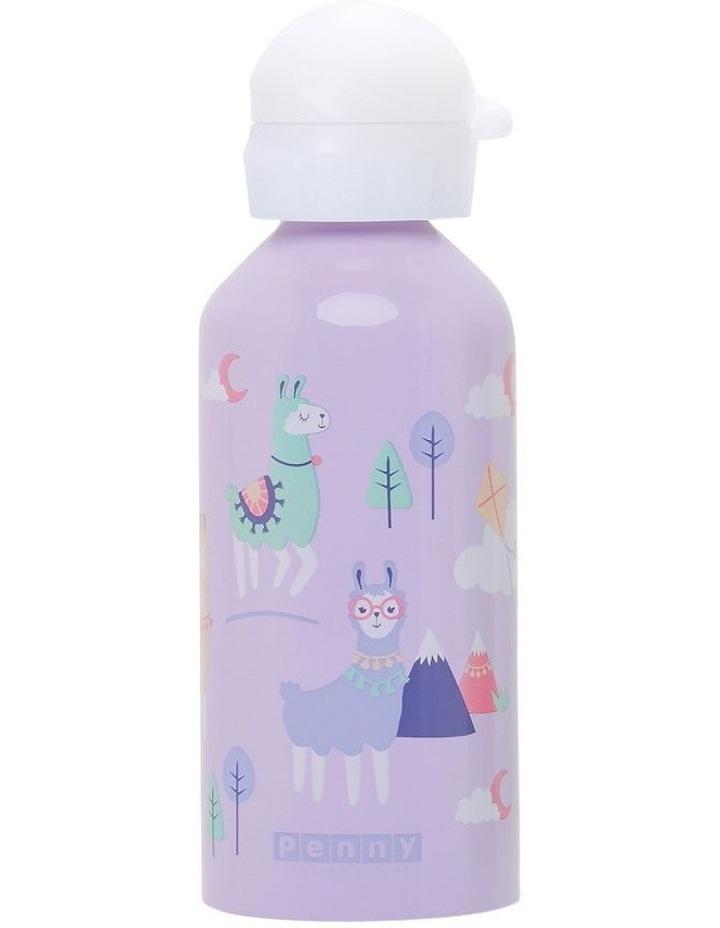 Drink Bottle Loopy Llama image 1