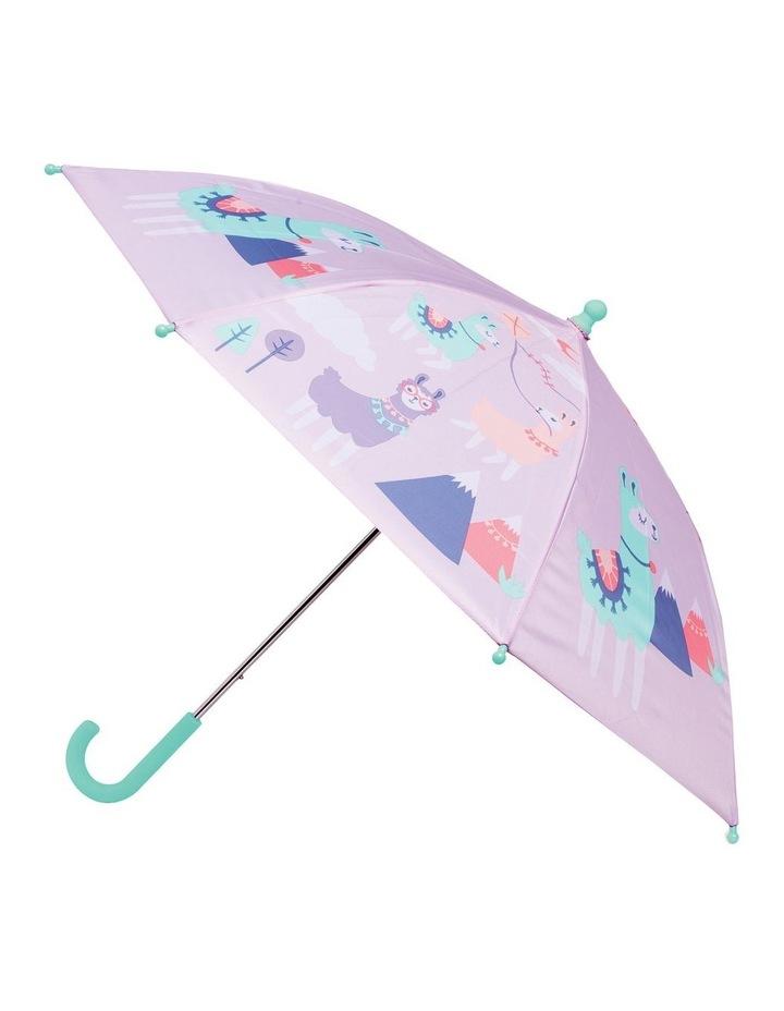 Umbrella Loopy Llama image 1
