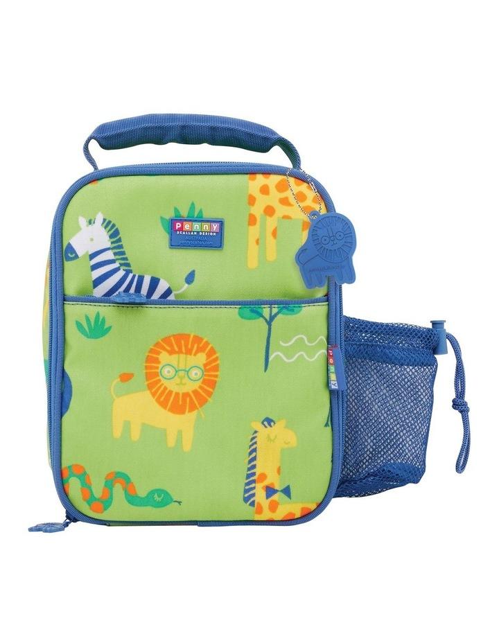 Bento Cooler Bag Wild Thing image 1
