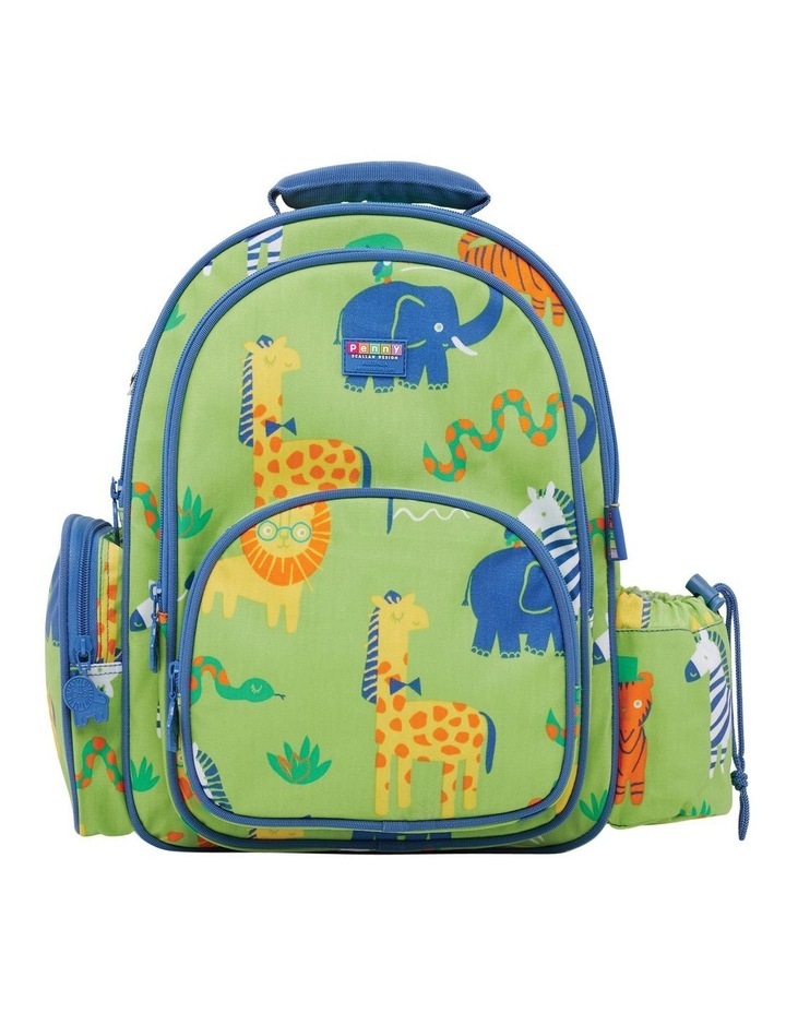 Large Backpack Wild Thing image 1