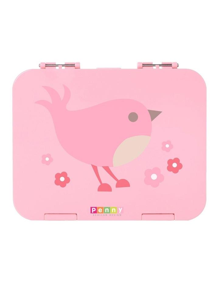 Large Bento Box Chirpy Bird image 1