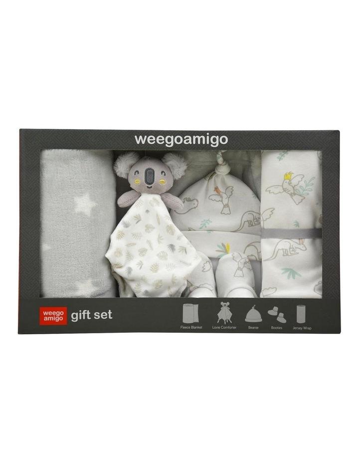 Weego Jersey   Fleece Gift Set - Kai the Koala image 1