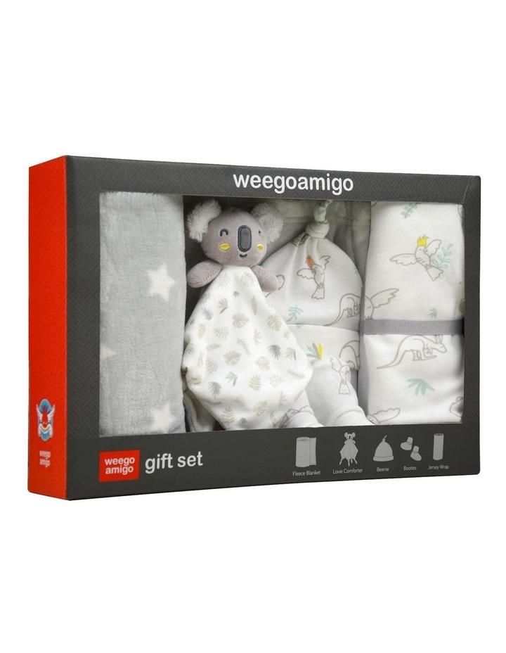 Weego Jersey   Fleece Gift Set - Kai the Koala image 2