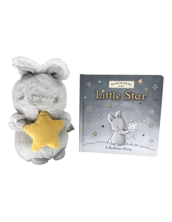 Gift Set: Cricket Island Little Star Book & Bloom Plush image 2
