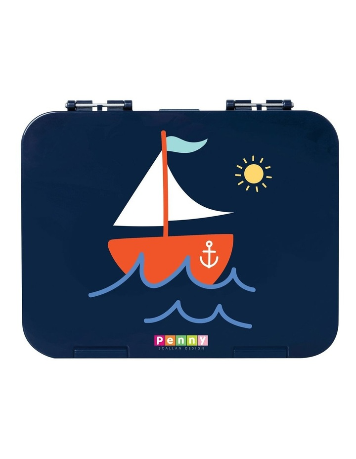 Bento Box Large- Anchors Away image 1