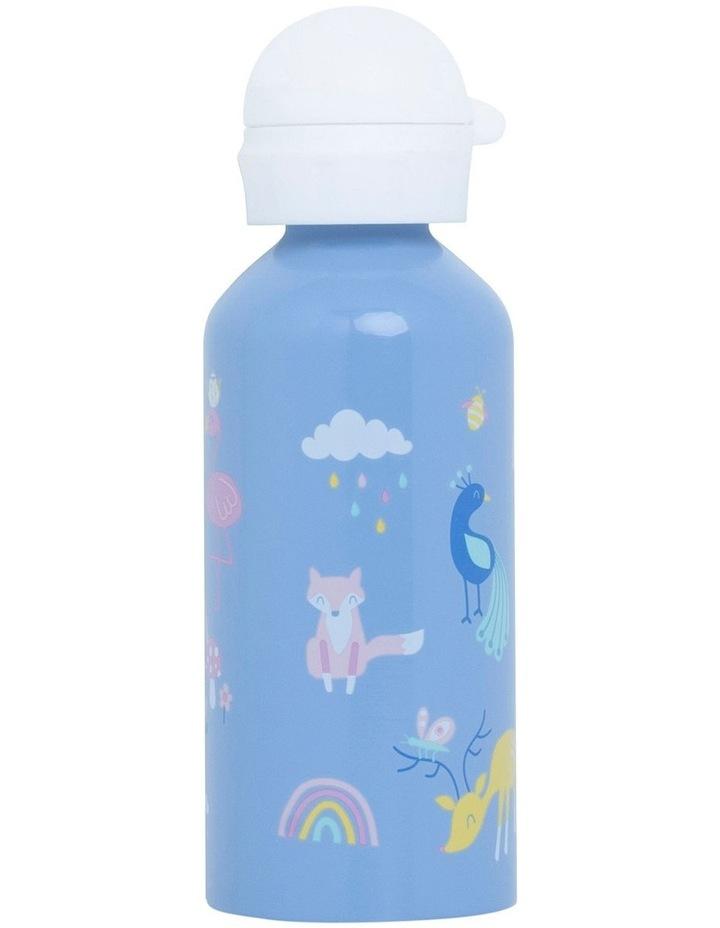 Drink Bottle stainless steel- Rainbow Days image 1
