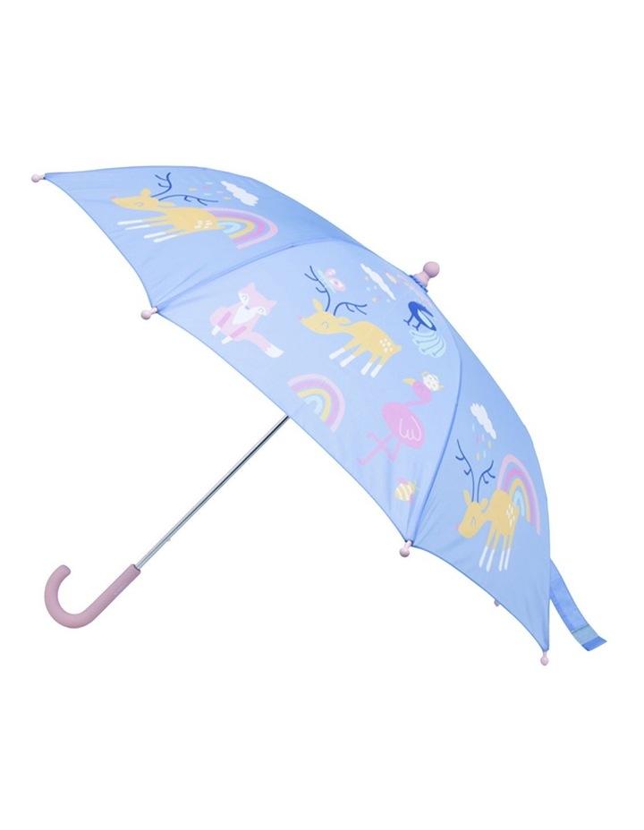 Umbrella- Rainbow Days image 1