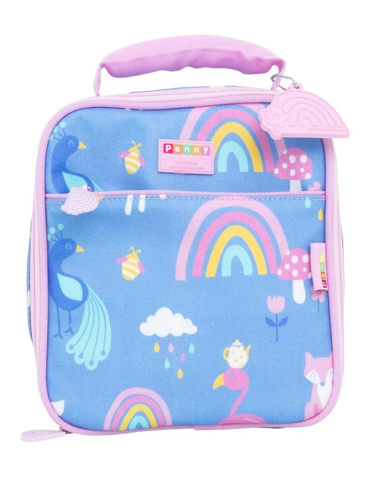 School Lunchbox- Rainbow Days image 1
