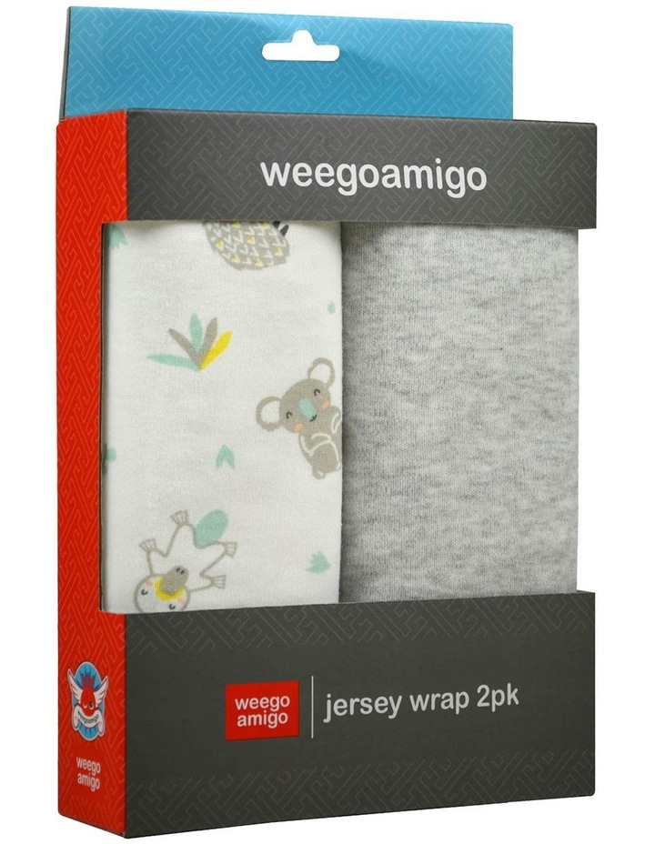 Jersey Wrap 2 Pack Blinky image 3