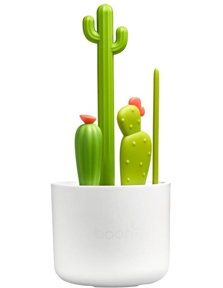 Boon Cacti Bottle Cleaning Brush Set image 2
