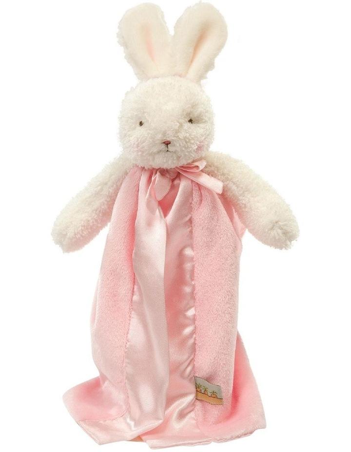 Bye Bye Buddy Pink Bunny 'Blossom' image 2