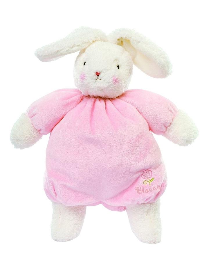 Sweet Buns Pink Blossom Bunny image 1