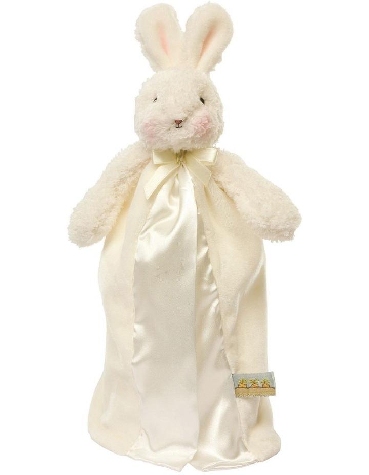 Bye Bye Buddy White Bunny image 2