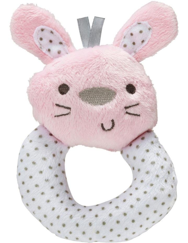 Bunny Rattle image 2