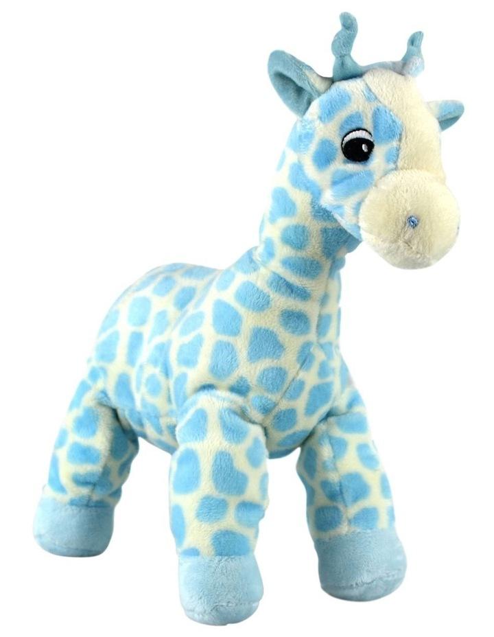 Twinkles Giraffe Rattle 16cm image 1