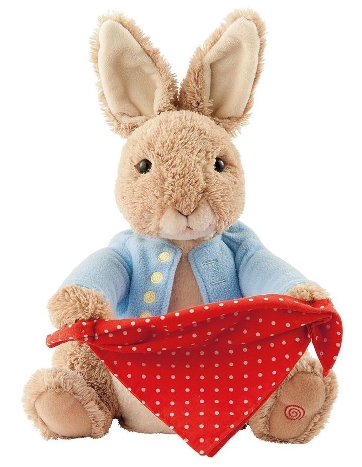 Peter Rabbit toy image 1