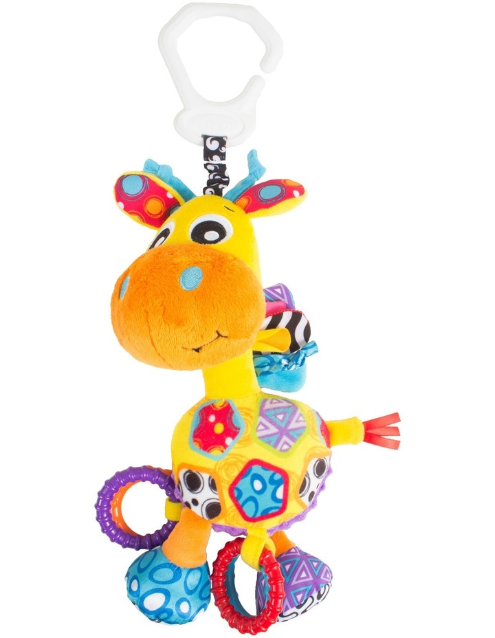 Toy giraffe image 1