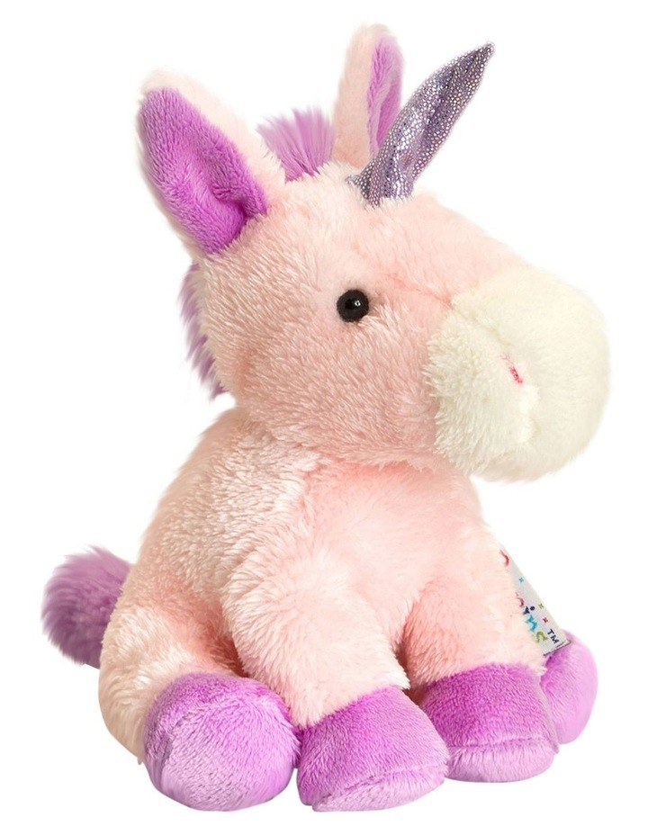 Pippins Unicorn 14cm image 1