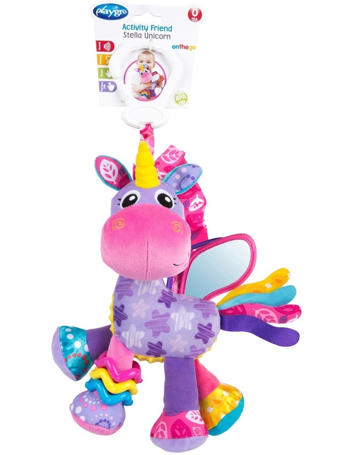 Activity Friend Stella Unicorn image 1