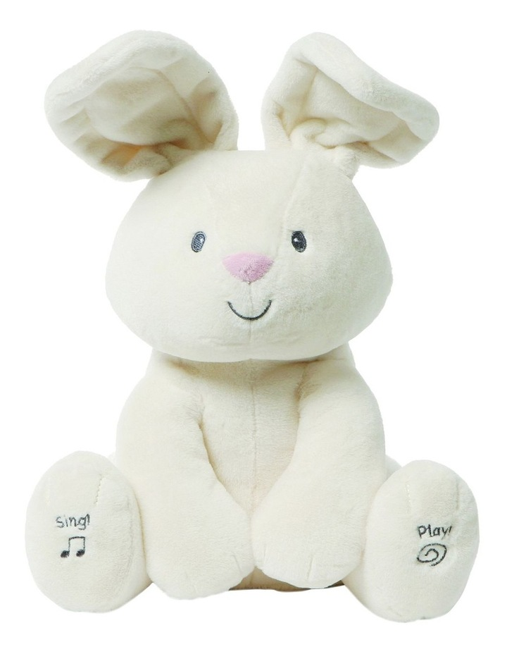 Flora Animated Bunny image 1