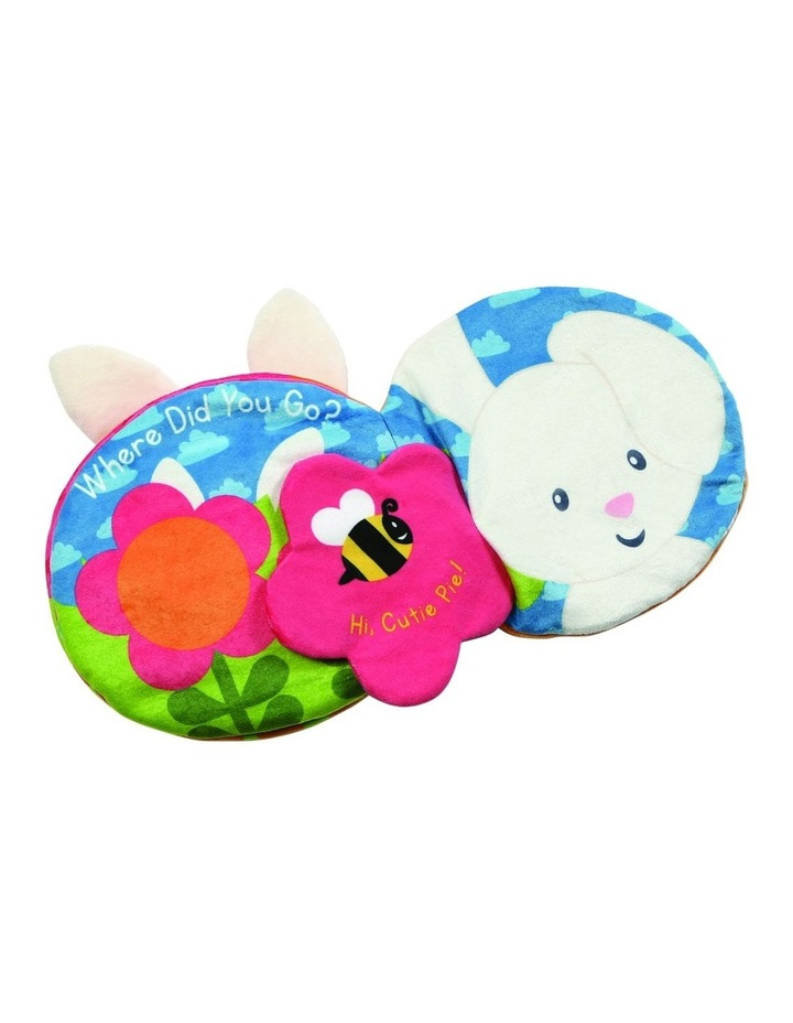 Flora Bunny Soft Book image 1
