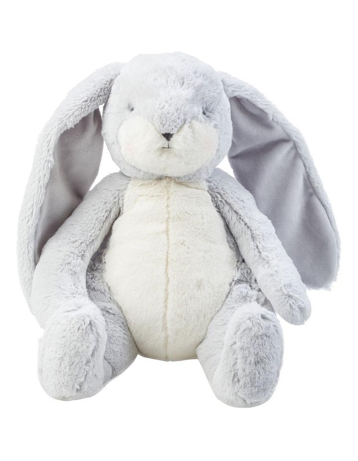 Sweet Nibble Bunny - Grey image 1