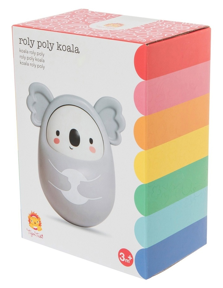 Roly Poly Koala image 6
