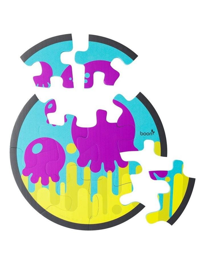 Pieces - Foam Bath Jigsaw image 2