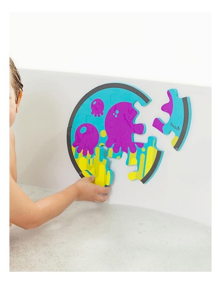 Pieces - Foam Bath Jigsaw image 3