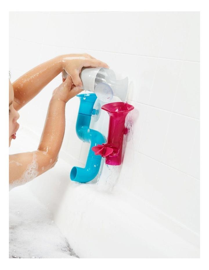 Tubes Building Bath Toy image 2