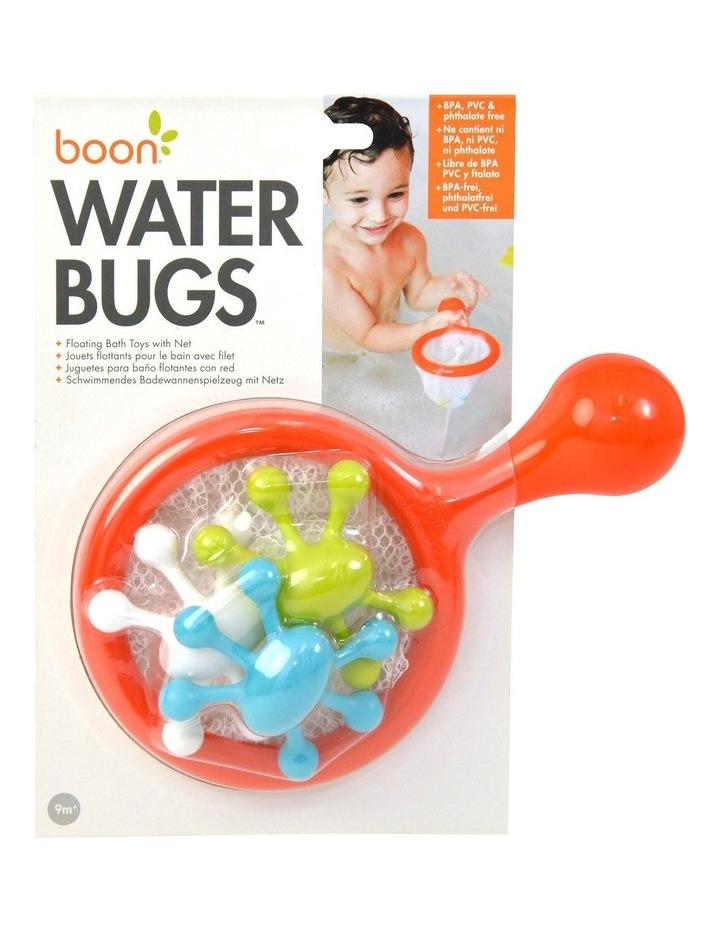 Water Bugs - Fishing net with 3 bugs image 1