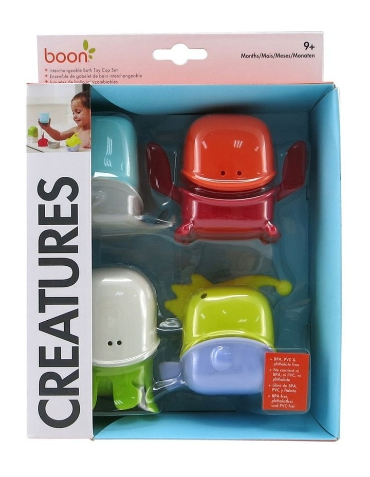 Creatures - Mix & Match Pouring Creatures image 1