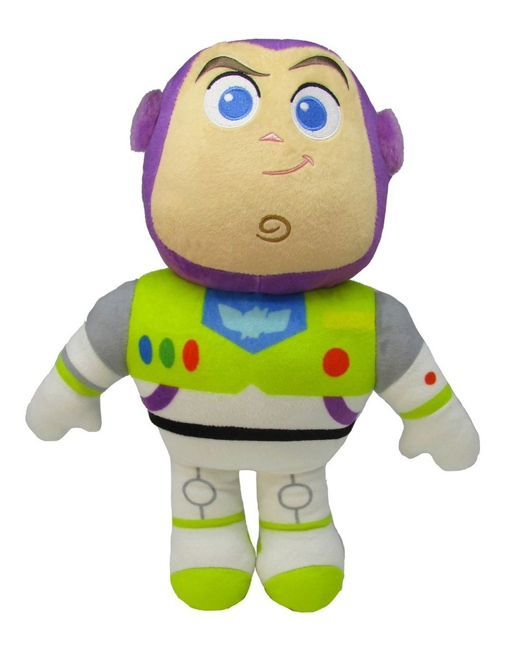 Toy Story Buzz Lightyear Small Plush image 1