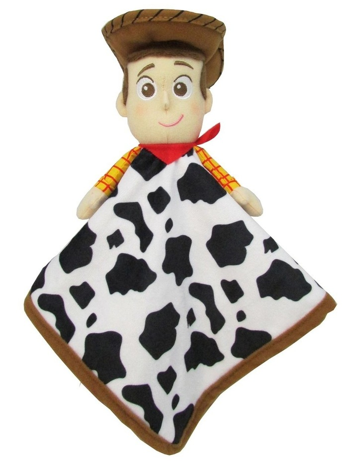 Toy Story Woody Snuggle Blanket image 1