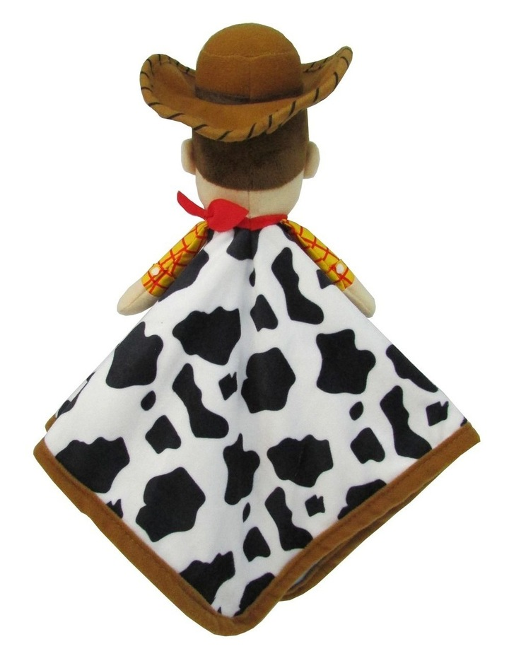 Toy Story Woody Snuggle Blanket image 2