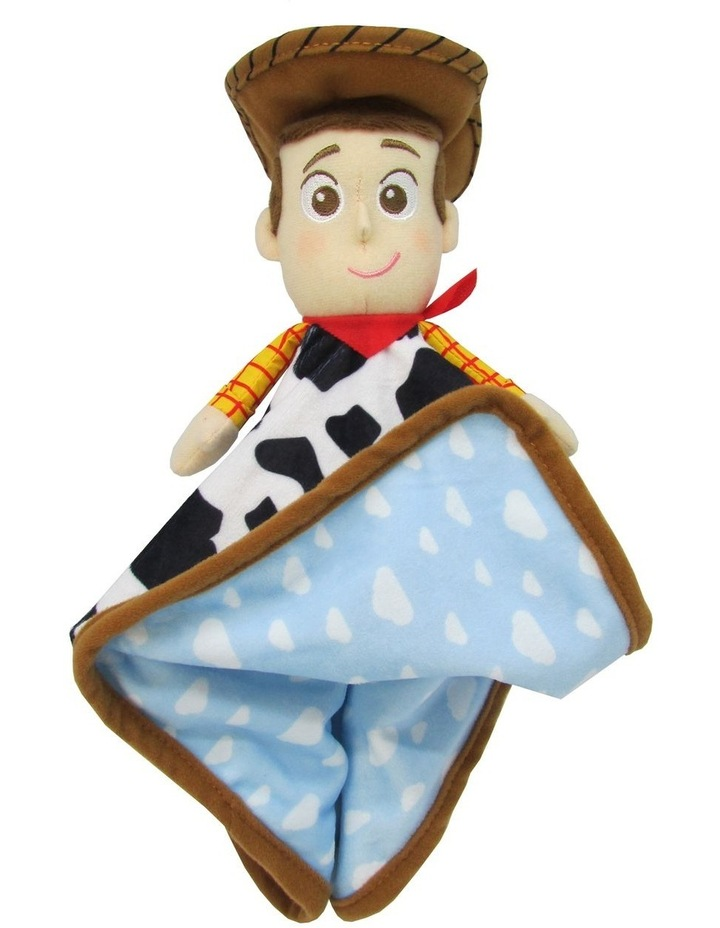 Toy Story Woody Snuggle Blanket image 3