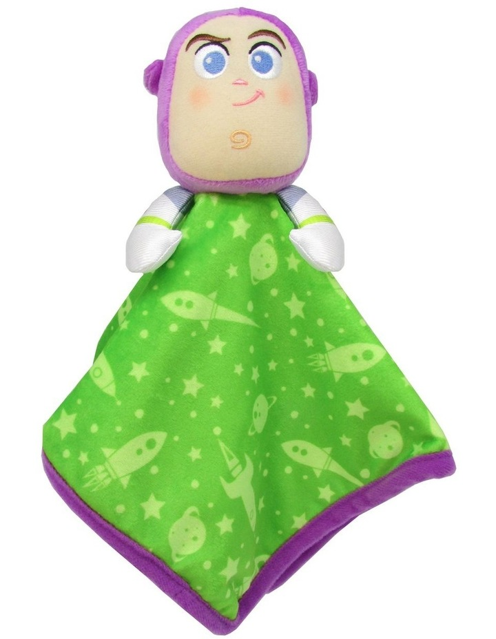 Toy Story Buzz Snuggle Blanket image 1