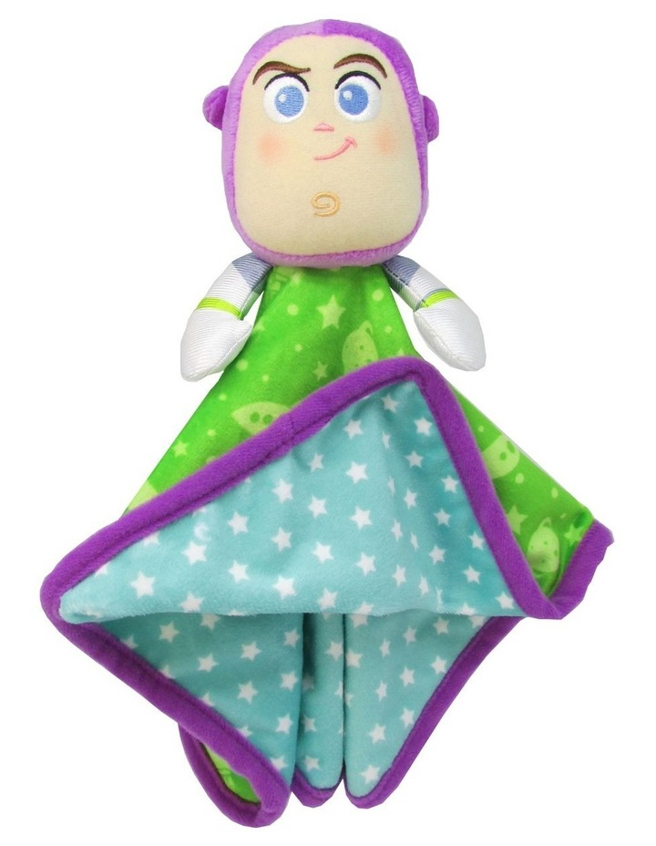 Toy Story Buzz Snuggle Blanket image 2