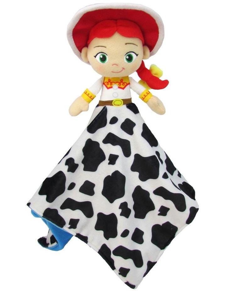 Toy Story Jessie Snuggle Blanket image 1