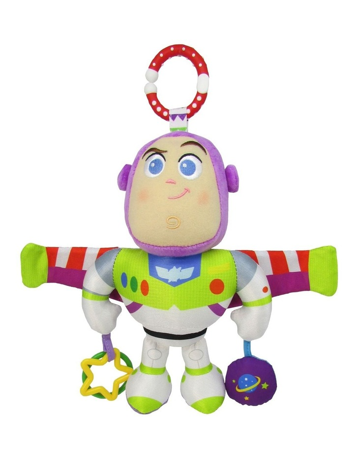 Toy Story Buzz Lightyear Activity Toy image 1