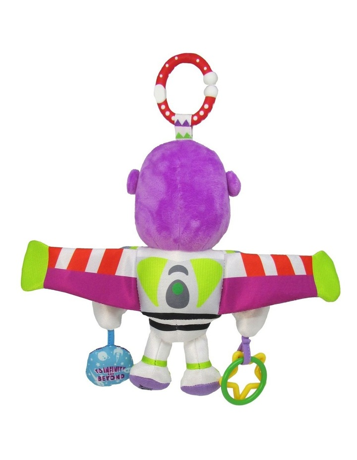 Toy Story Buzz Lightyear Activity Toy image 2