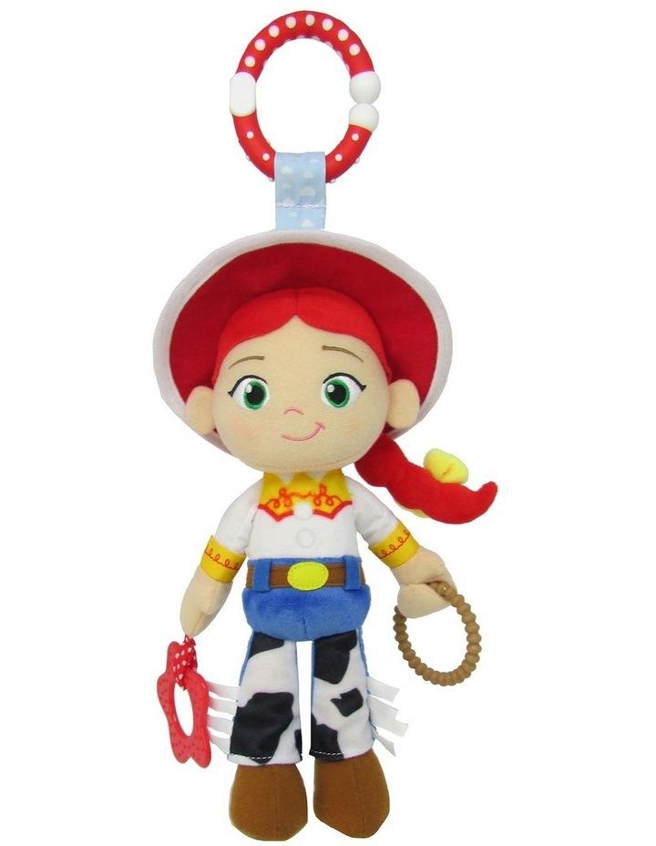Toy Story Jessie Activity Toy image 1