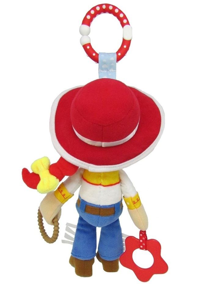 Toy Story Jessie Activity Toy image 2