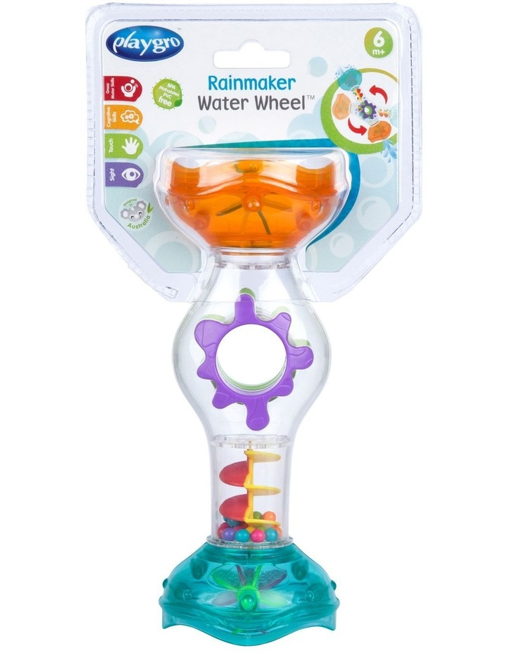 Rainmaker Water Wheel image 3