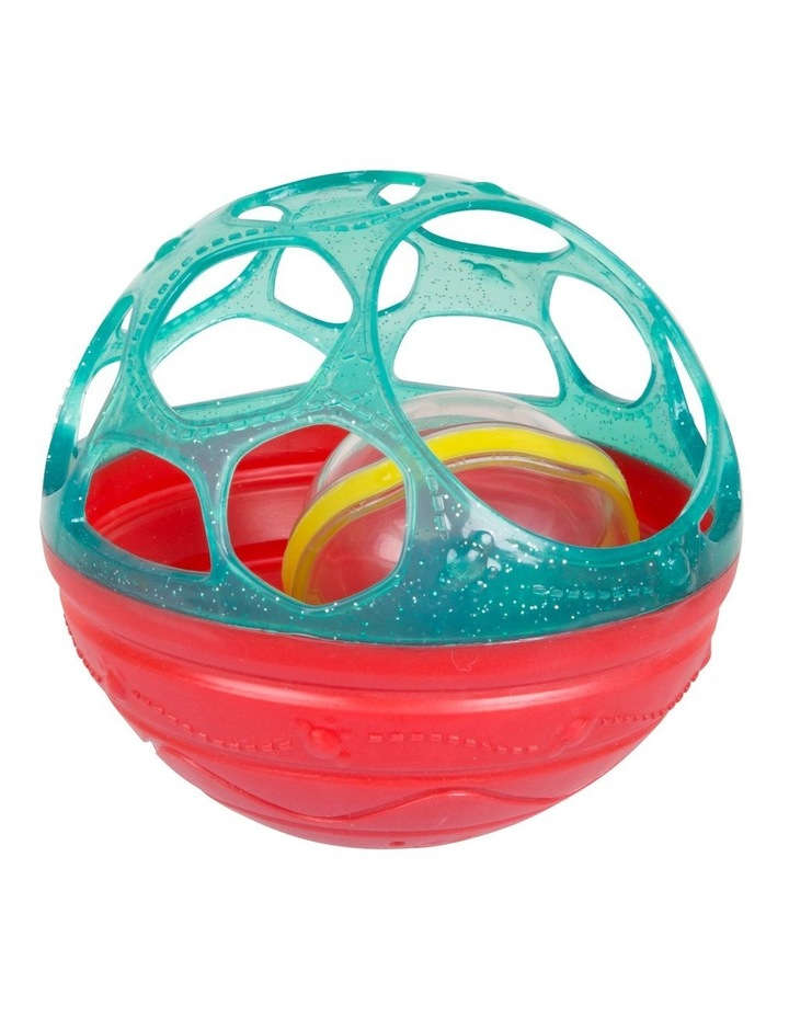 Bendy Bath Ball Rattle image 1